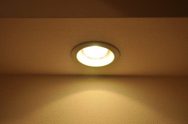 照明器具②